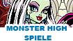Monster High Spiele